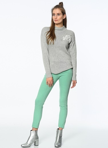 Lee Cooper Pantolon | Mayra Yeşil